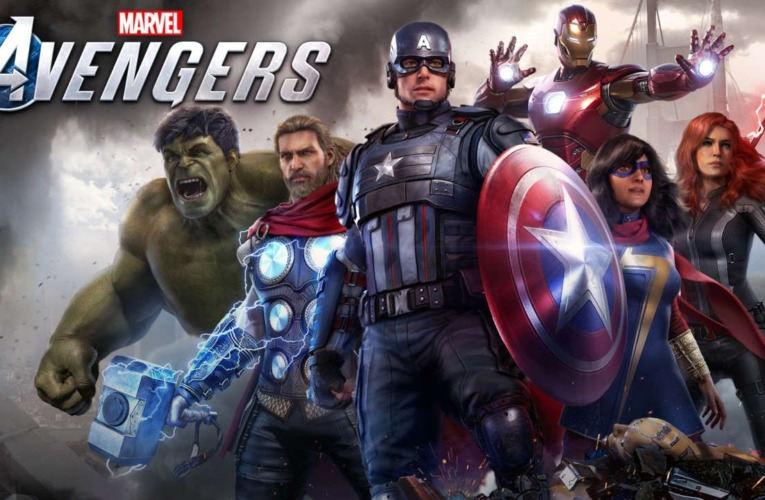Marvels Avengers – Pase de Batalla, monedas y… ¿una tarjeta de desafio?