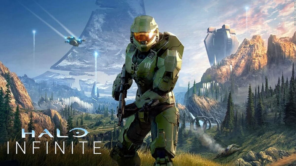 Halo Inifinite