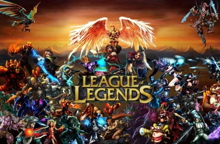 League of Legends (LOL) Guía Definitiva para comenzar a jugar