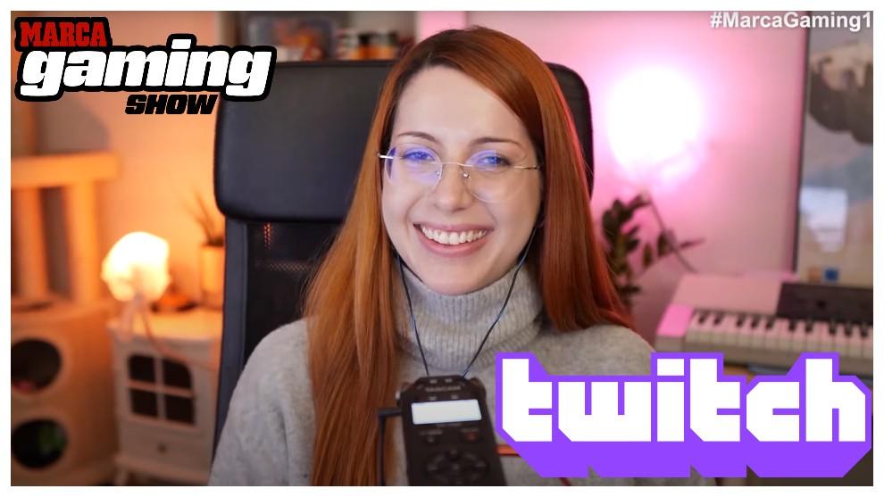 The + Twitch: Ibai, streamer del tercer mundo con más horas en enero