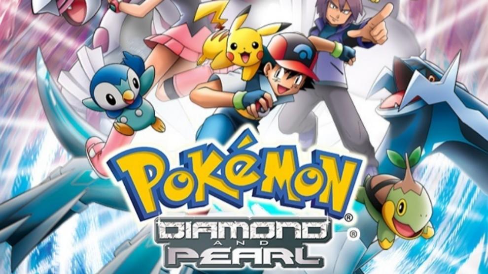 El remake de Pokémon Diamond y Pearl mantendrá el método de captura tradicional