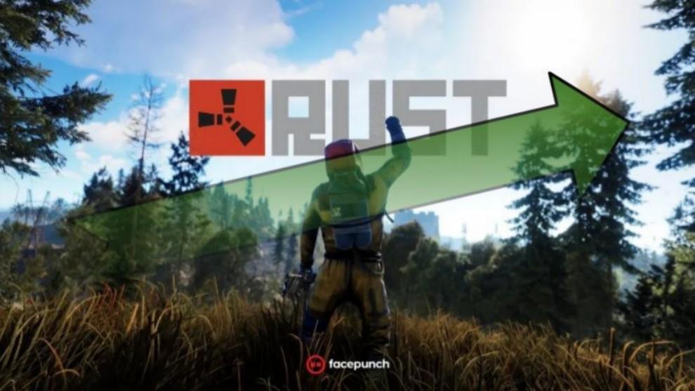 Rust, el fenómeno: 20 días para revolucionar Internet