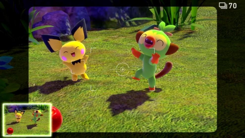 Nuevo Pokémon Snap: estos son todos los Pokémon confirmados en el nuevo juego