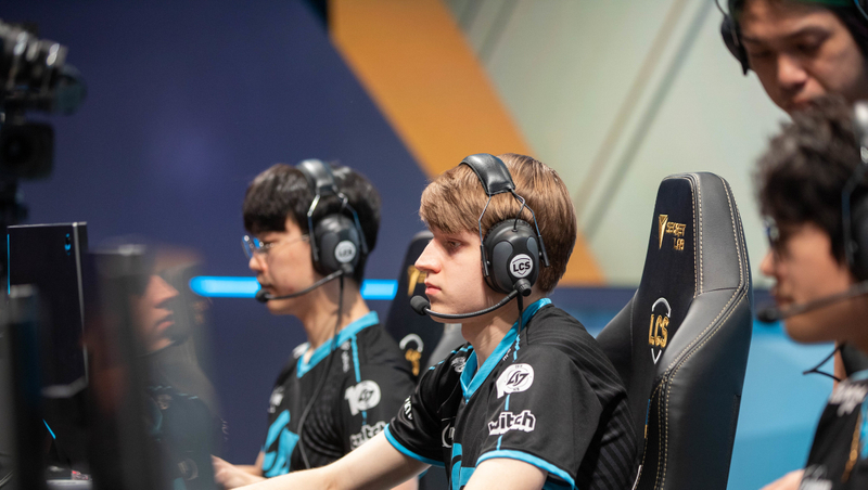 Griffin y Potluck impresionan individualmente en LCS Lock In – LoL – Noticias