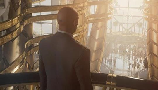 Hitman 3 en la Serie X tiene una ventaja de resolución sobre PS5