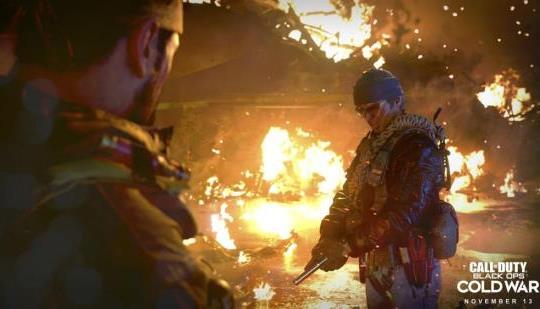 Se reembolsa el problema del precio de la guerra fría de Black Ops, Sony revocó la licencia