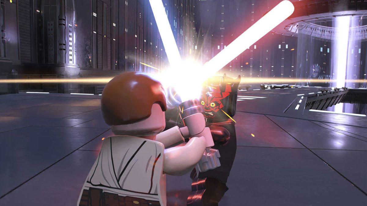 Lego Star Wars: The Skywalker Saga te permite interpretar a 300 personajes, incluido Babu Frik