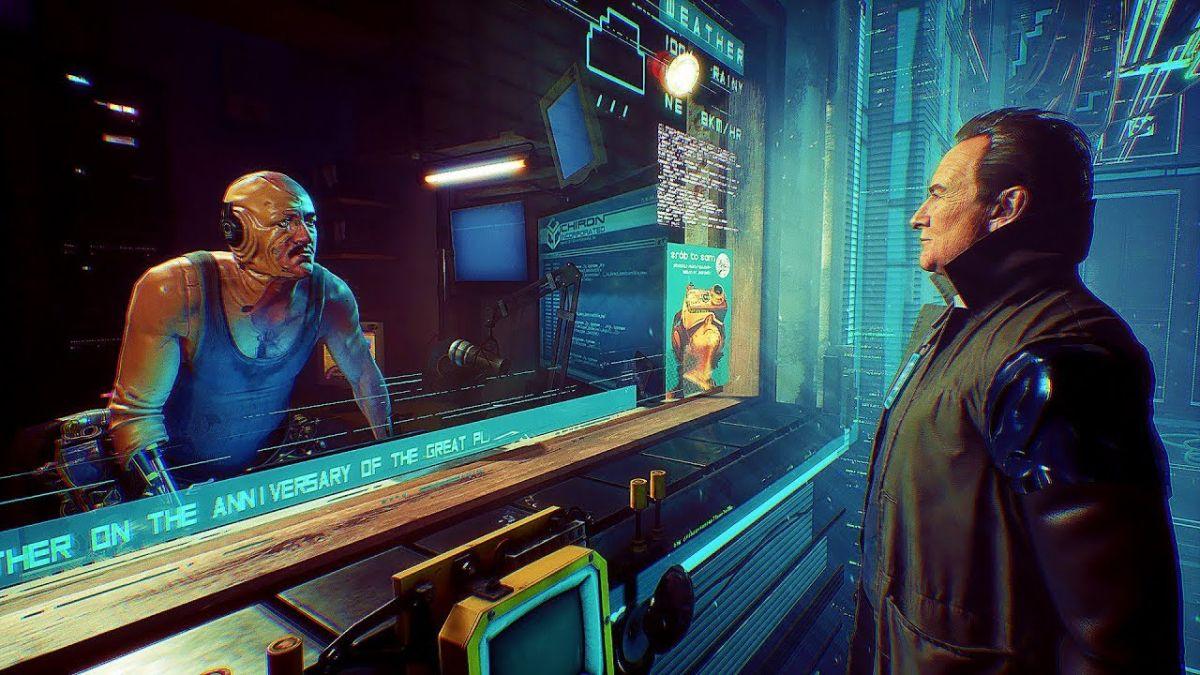 El equipo de Bloober dice que Observer 2 podría ser el próximo juego