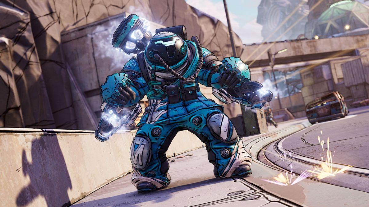 Los mini-eventos de Borderlands 3 Arms Race comienzan hoy con un mejor botín y una caña de matar más lenta