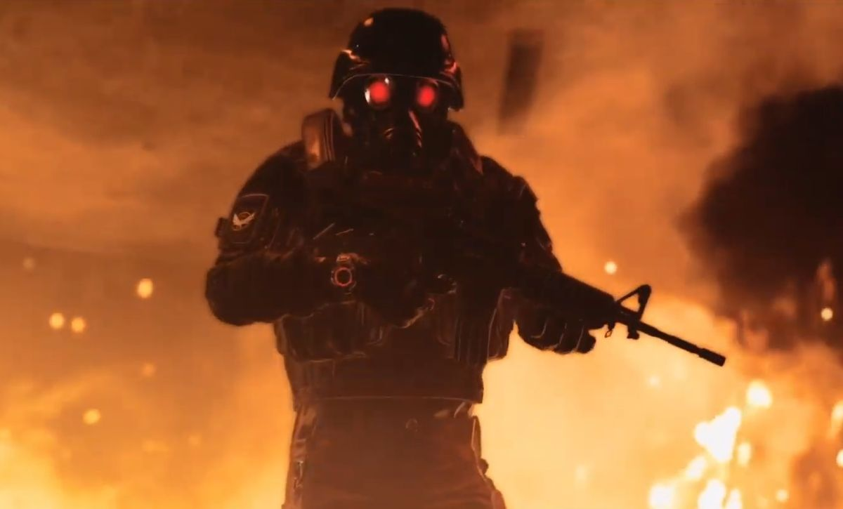 Resident Evil llega a la División 2 en un nuevo evento crossover que tendrá lugar el próximo mes