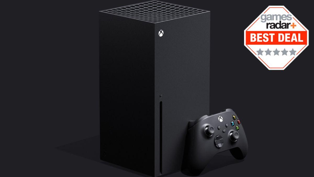 Las existencias de Xbox Series X podrían llegar a tiempo para el fin de semana
