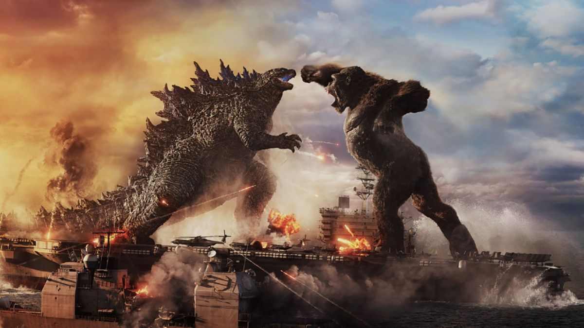 El nuevo tráiler de Godzilla vs. Kong promete un enfrentamiento épico para todas las edades