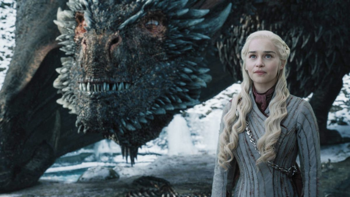 Serie animada de Game of Thrones en desarrollo temprano para HBO Max