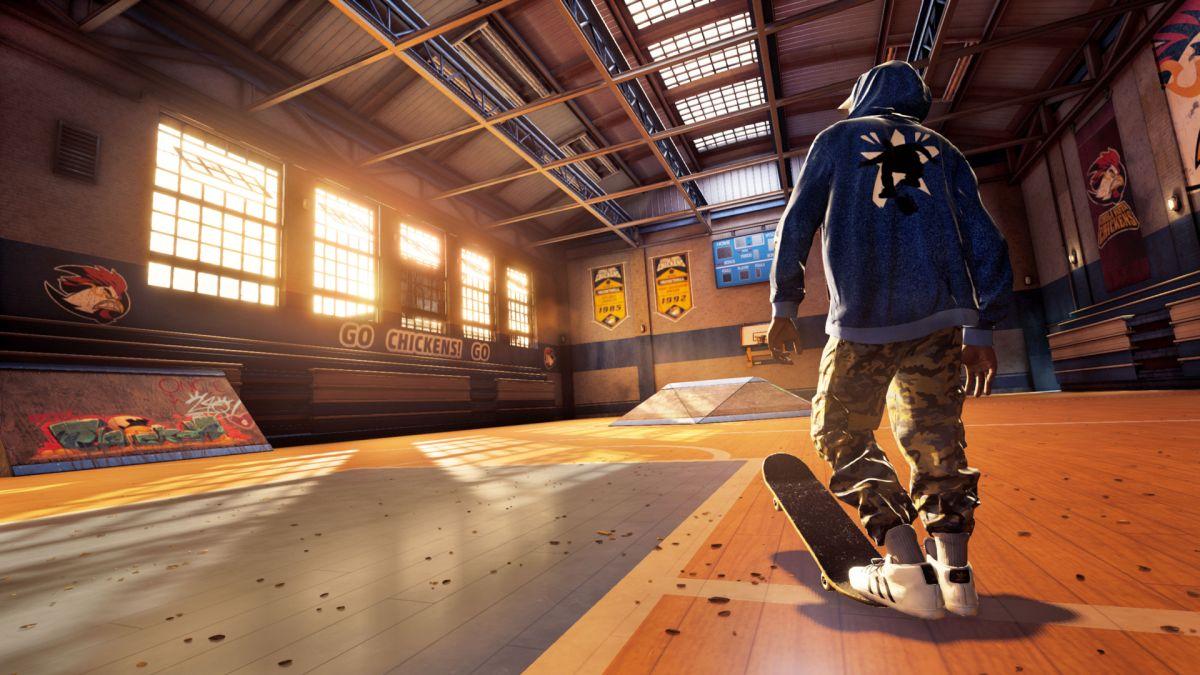 """El desarrollador de Tony Hawks Pro Skater 1 + 2, Vicarious Visions, ahora está """"completamente"""" dedicado a los juegos de Blizzard"""