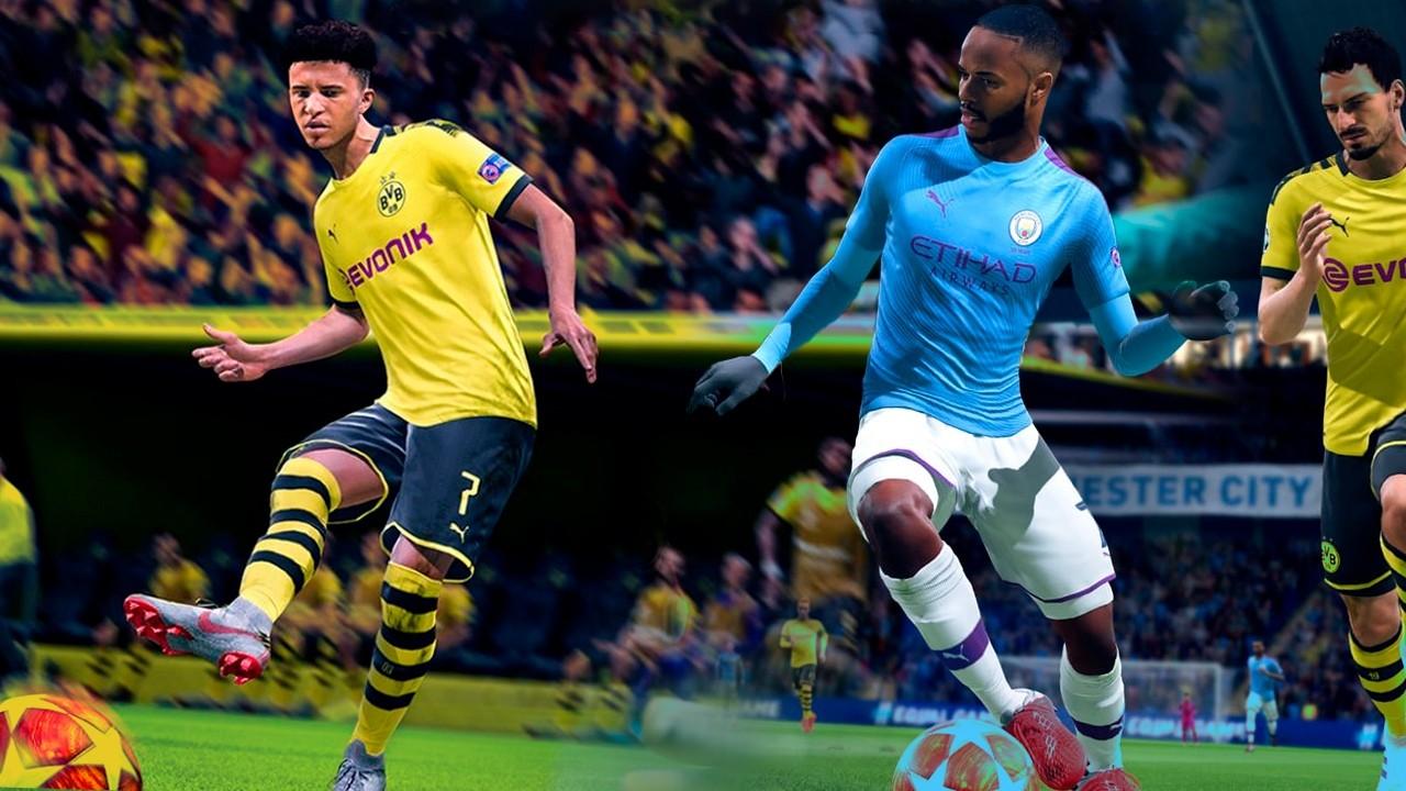 FIFA 20 organiza un torneo benéfico virtual contra el coronavirus con jugadores de la Premier League