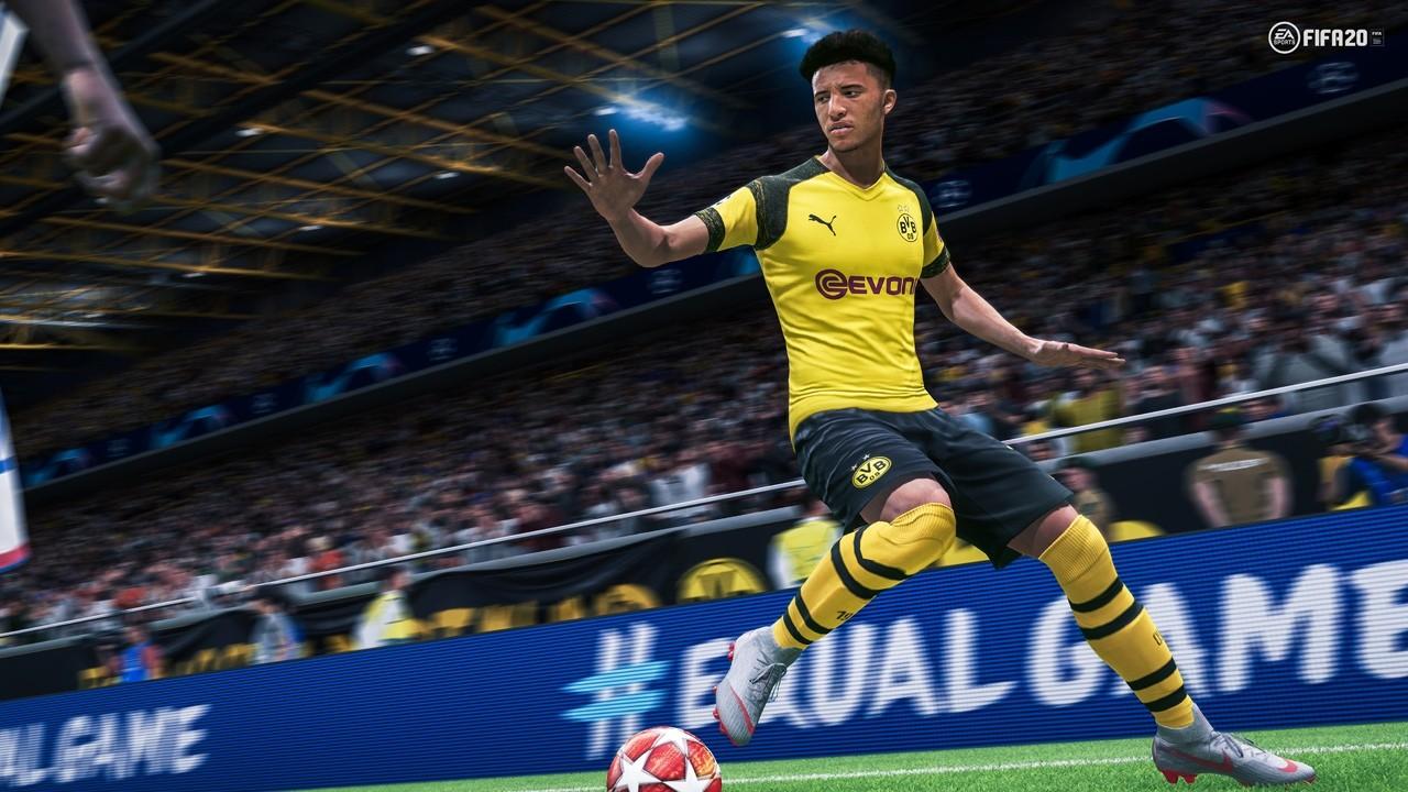 FIFA 20 y Animal Crossing New Horizons compiten una semana más por las mejores ventas en el Reino Unido