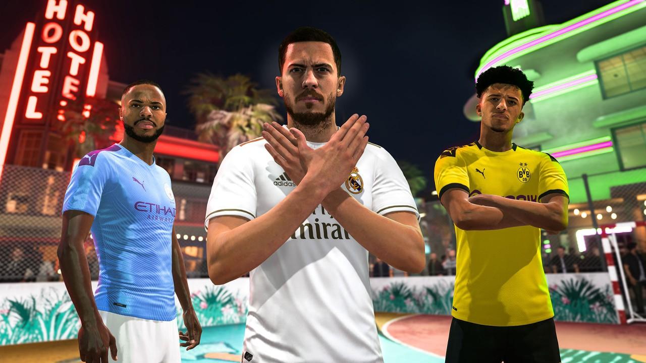 Animal Crossing, The Last of Us 2 y FIFA 20 lideran las ventas europeas en la primera mitad de 2020
