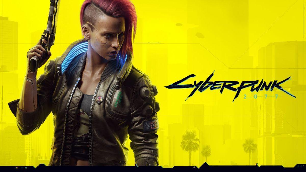 La actualización de Cyberpunk 2077 corrige una serie de errores innovadores