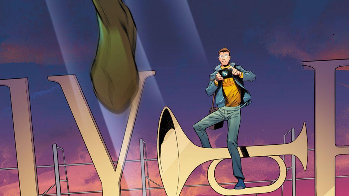 Marvel Heroes Reborn 2021: los mashups de personajes son la clave