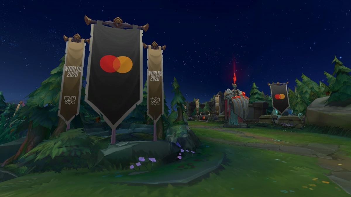 League of Legends agrega anuncios publicitarios durante los deportes electrónicos de los juegos profesionales