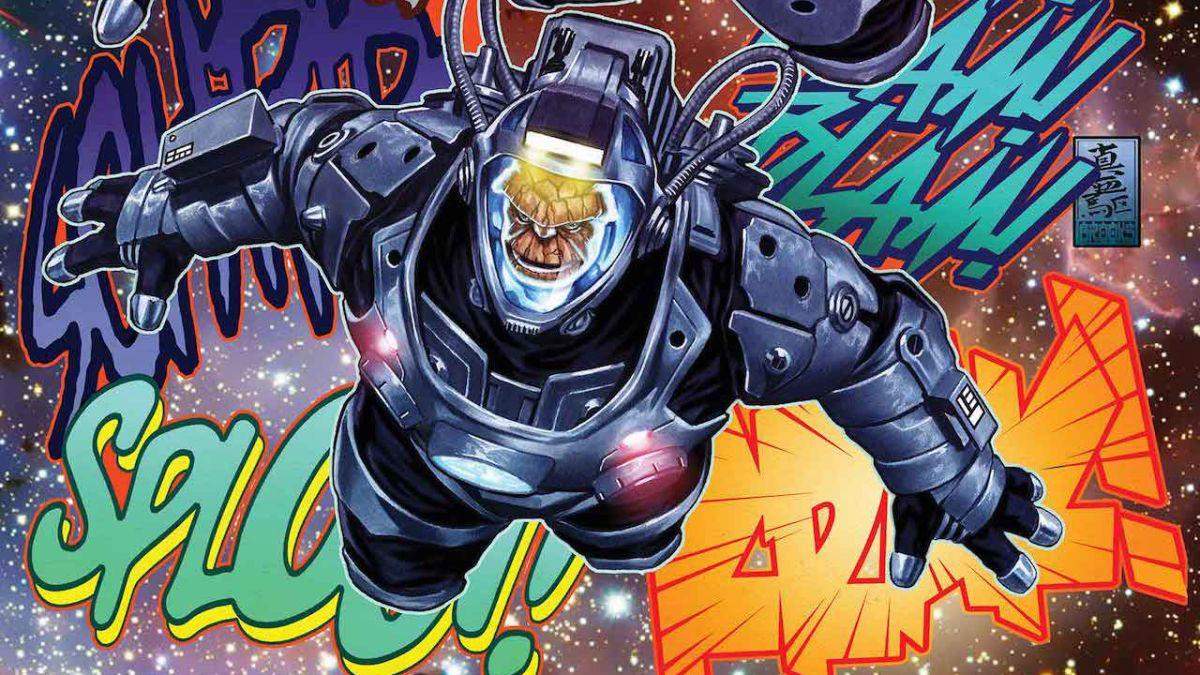 Fantastic Four # 31 envía a Reed Richards y Ben Grimm a una parte completamente nueva del universo Marvel