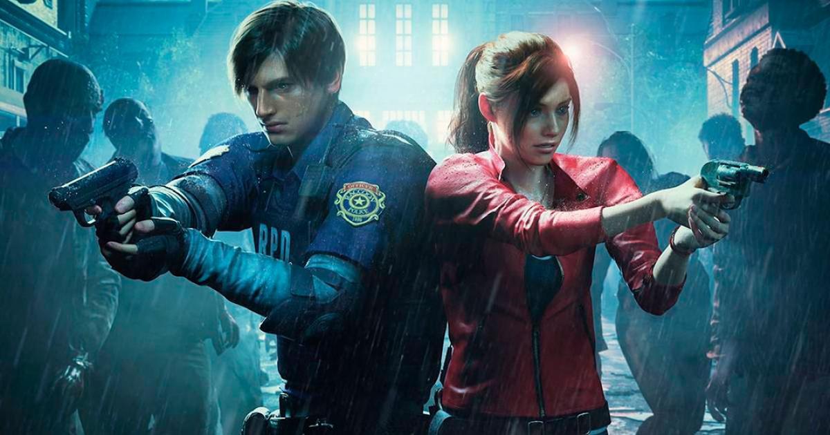 Premios Golden Joystick: Resident Evil 2 nombrado mejor juego del año (lista completa de ganadores)