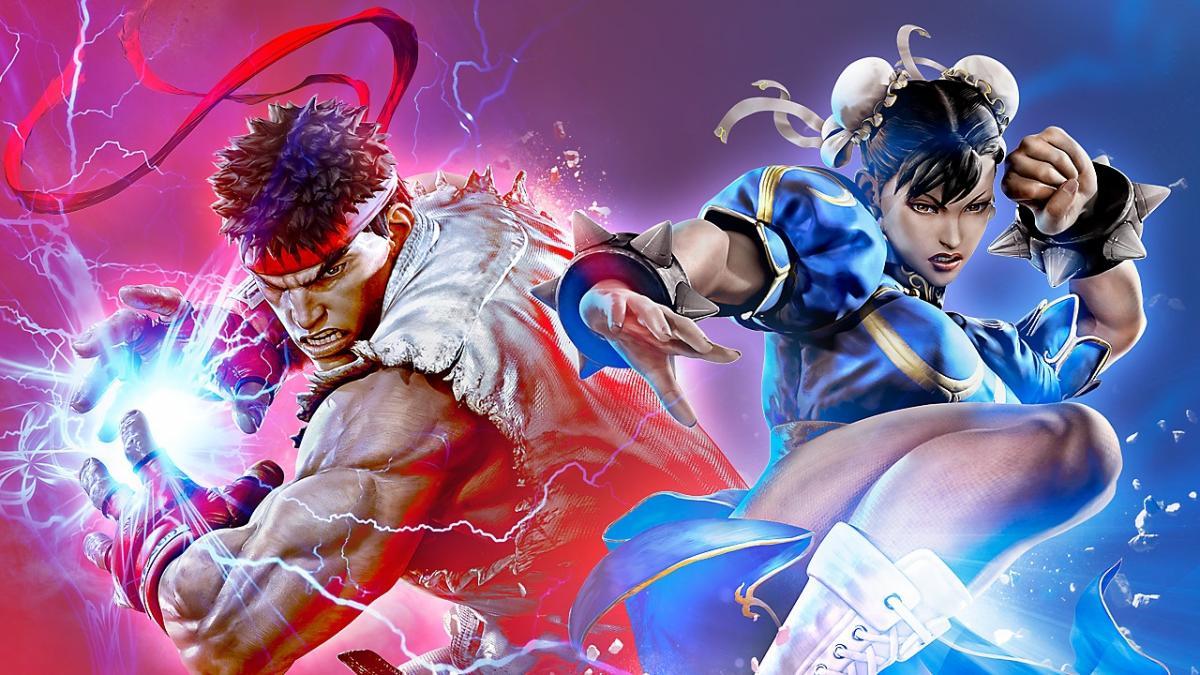 EVO se cancela después de que Street Fighter y otros juegos fueran abandonados por acoso sexual
