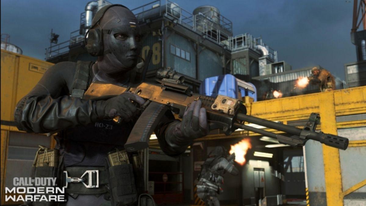El aspecto de Call of Duty: Warzone Roze es muy impopular en la comunidad del juego