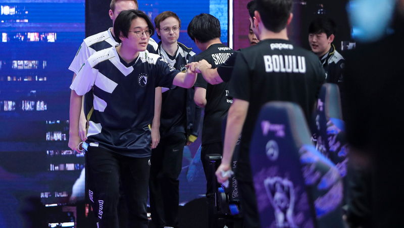 Team Liquid vs Cloud9 reservado para LCS Lock In – LoL Finals