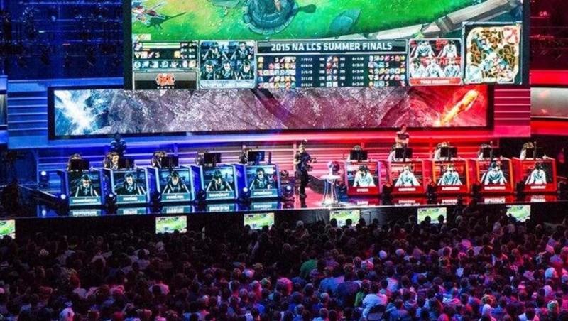 ¿Cuáles fueron los juegos de deportes electrónicos más populares en 2020?  – LoL