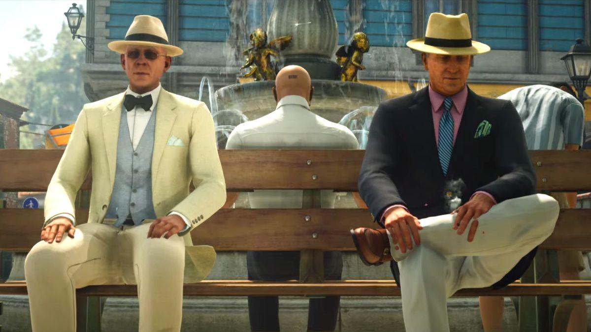 """Los jugadores de Hitman 3 para PC pueden importar ubicaciones """"antes de finales de febrero""""."""