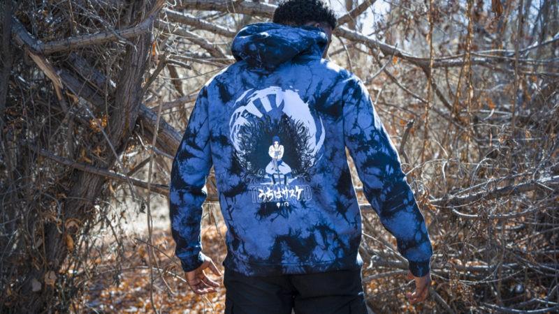 Team Liquid revela una nueva colaboración de merchandising con Naruto