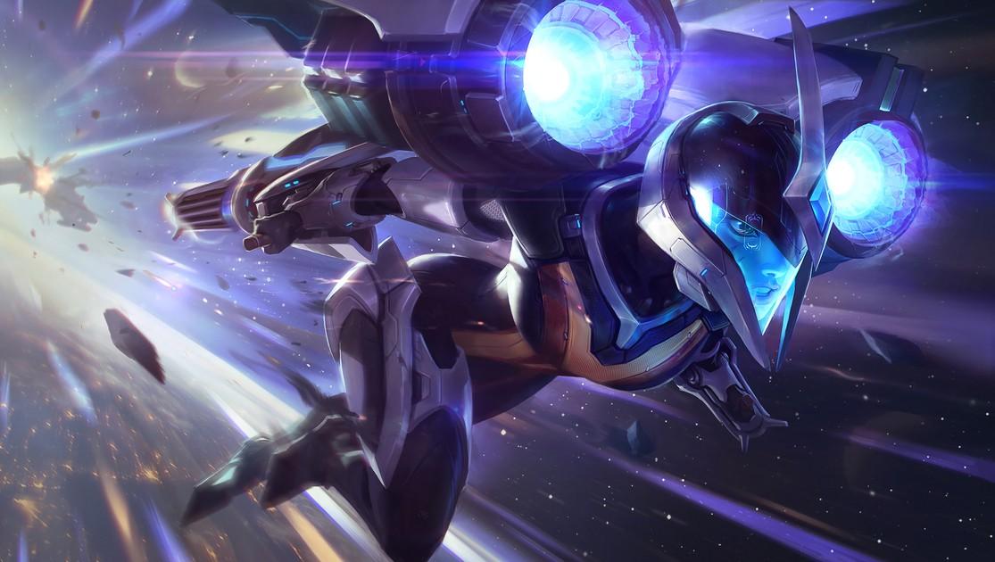 Riot trae nerf a Kai'Sa y Moonstone Renewer en el parche 11.4