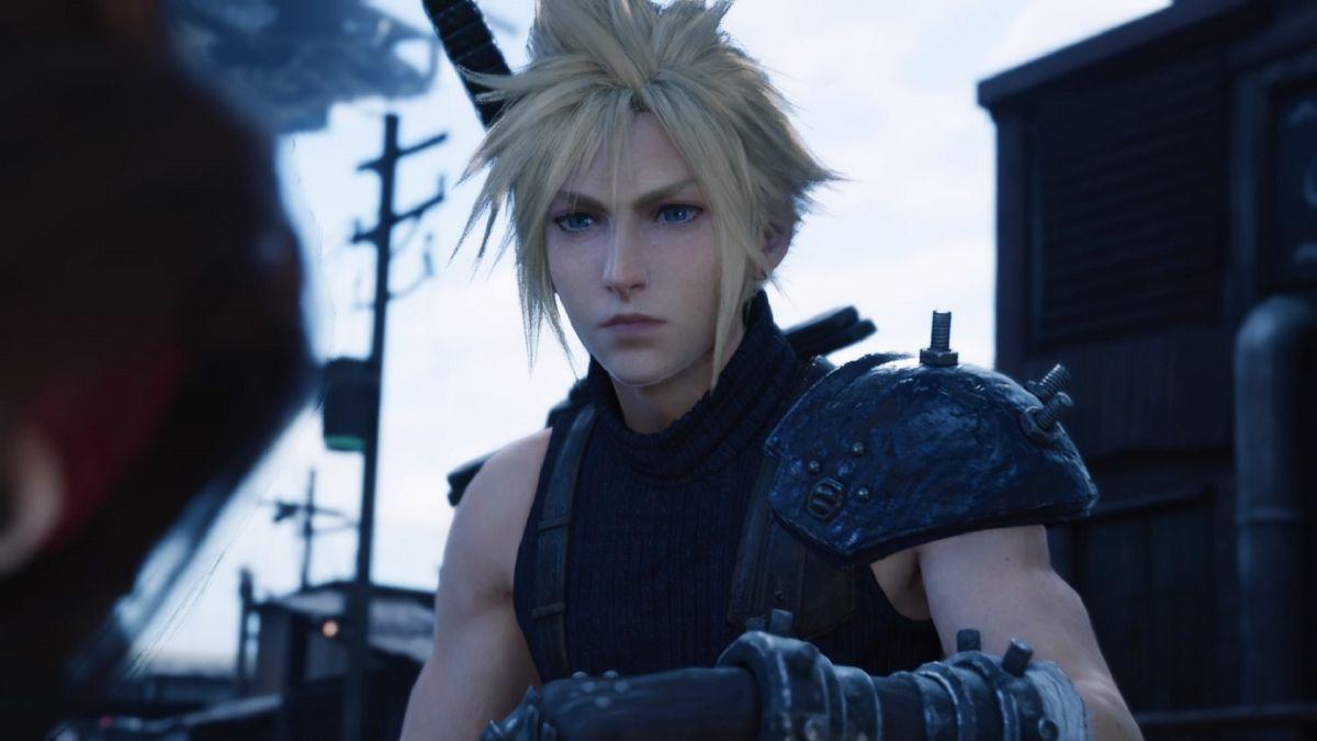 El codirector de Final Fantasy 7 Remake compara el desarrollo de la segunda parte con Horizon Forbidden West