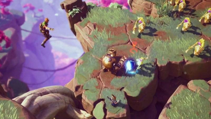 Riot Games confirma oficialmente el desarrollo de LoL MMORPG