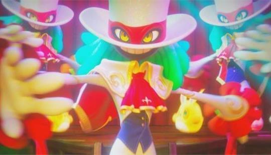 Balan Wonderworld: El regreso de Yuji Naka al primer plano    TheXboxHub