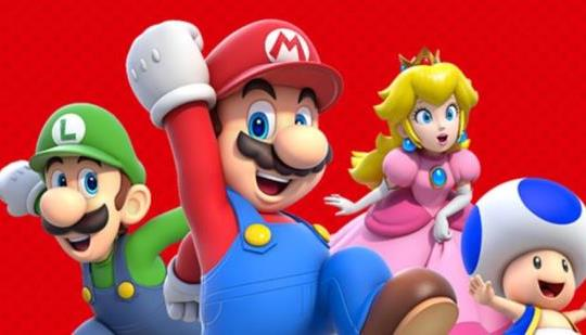 Super Mario 3D World + Bowser's Fury se lanza un 180% más rápido que la Wii U original    Gráficos en caja del Reino Unido
