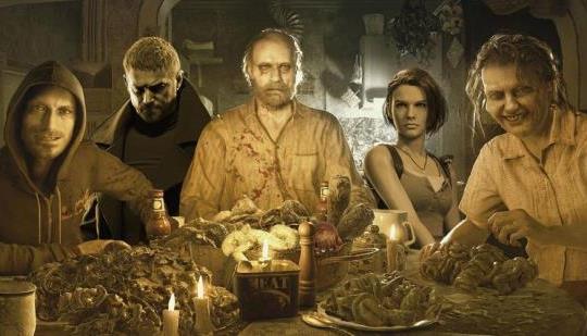 Porque el futuro inmediato de Resident Evil está ligado a Resident Evil 7