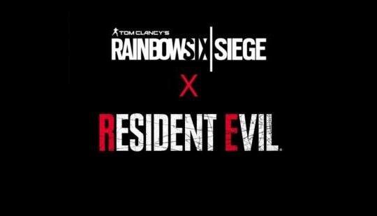 """Rainbow Six Siege – Resident Evil Crossover llegará en el año 6, más """"sorpresas"""" RE reveladas este año"""