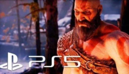 God of War 2018: revisión del rendimiento de PS5