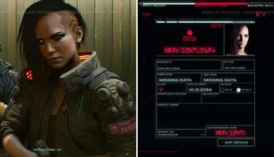 Cualquier promesa de Cyberpunk 2077 incumplida