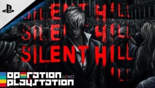 Un nuevo Silent Hill y Metal Gear en camino – Operation PlayStation