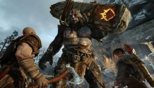 "God of War Ragnarok lanzará ""When It's Done"" en PS5"