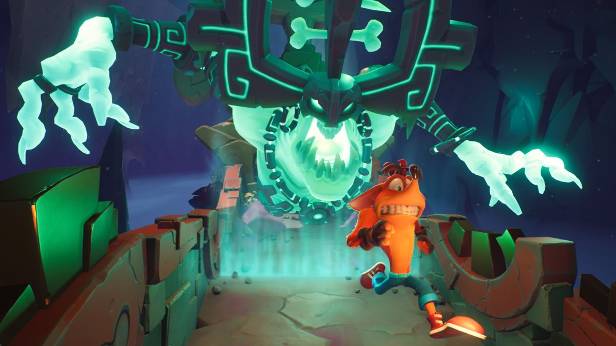 Crash Bandicoot 4 llegará a PS5, Xbox Series X y Nintendo Switch este marzo
