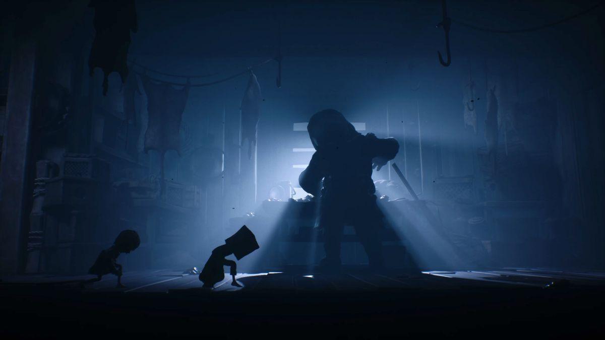 El fan de Little Nightmares 2 descubrió la posible integración de DLC en el menú del juego