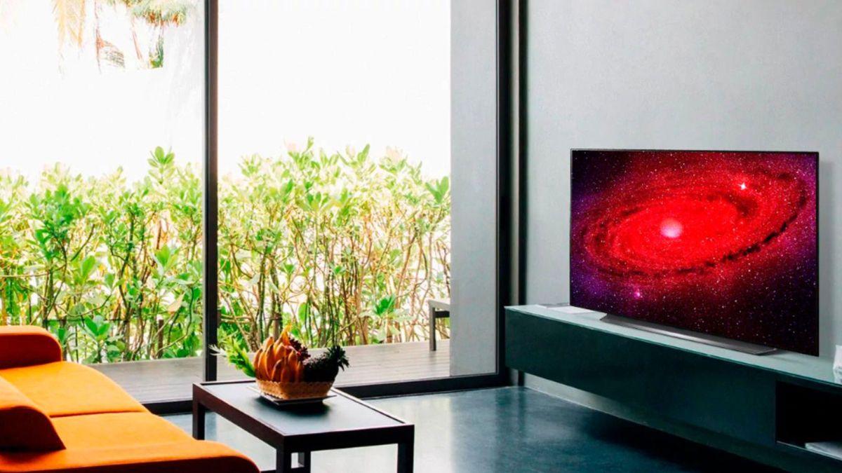 Obtenga el mejor televisor para juegos ahora al precio más bajo y ahorre $ 650