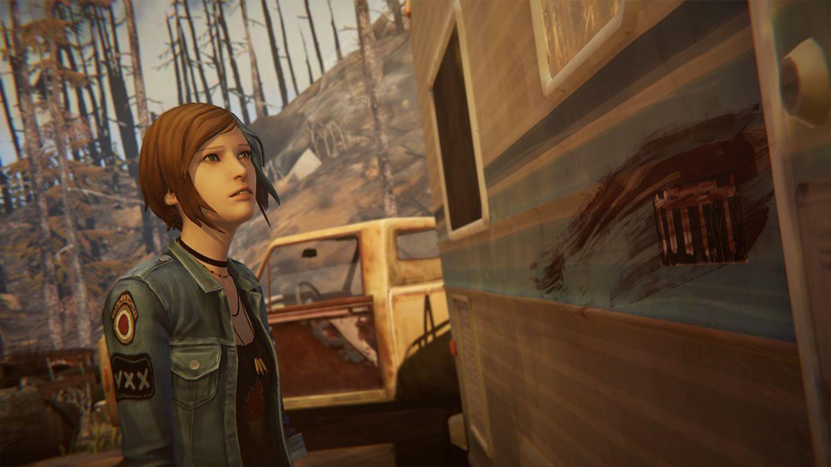 Life is Strange: Before Storm, los desarrolladores contratan para el 'juego de aventuras para un jugador no anunciado AAA'