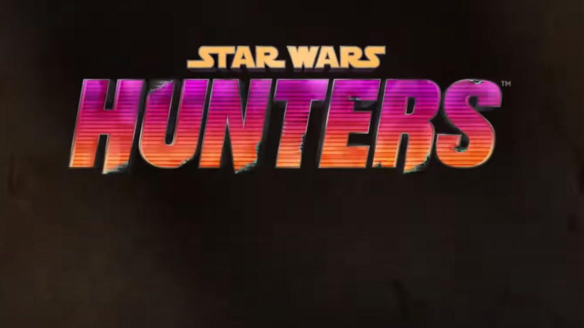 """Star Wars: Hunters es un """"juego competitivo de lucha en la arena"""" con nuevos personajes"""