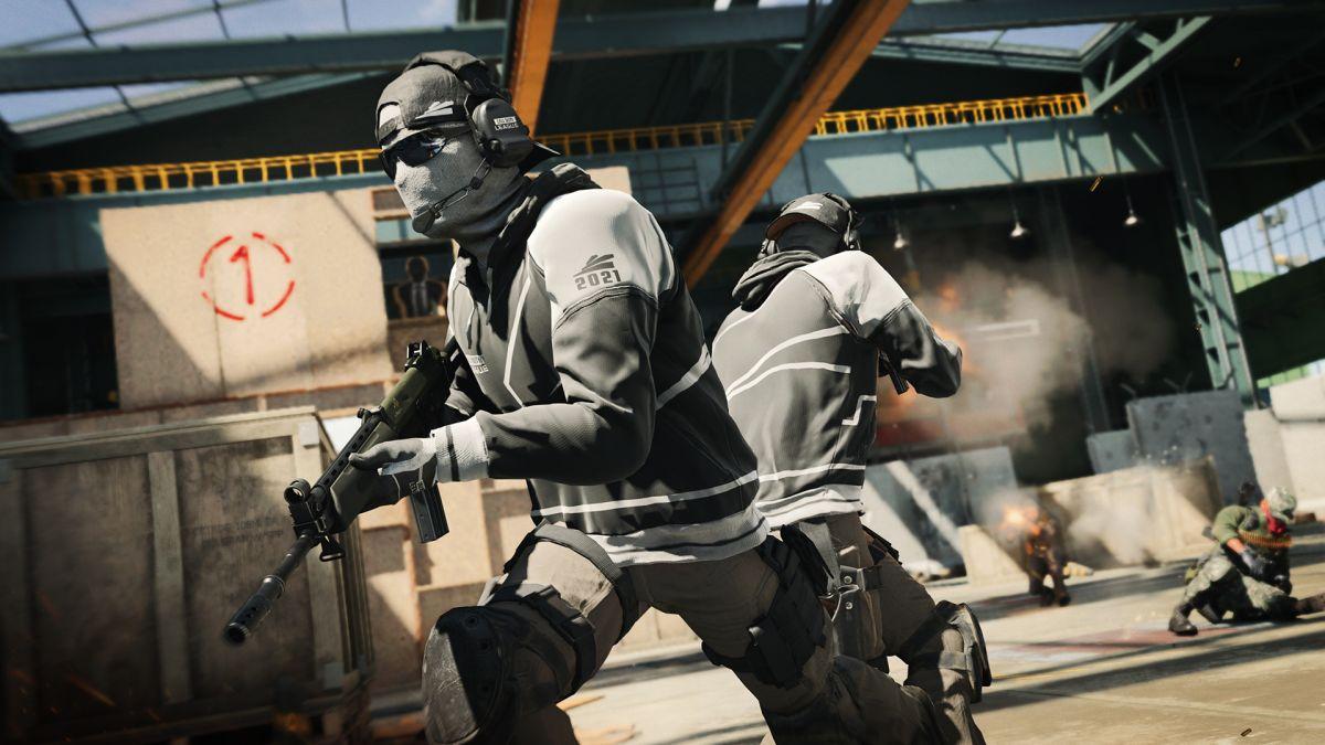 Call of Duty: The Black Ops Cold War League comienza esta semana