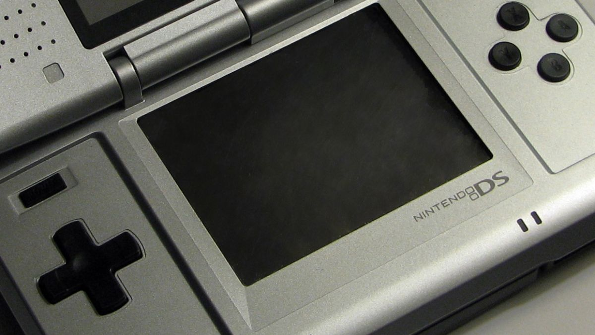 La Nintendo DS Lite puede haberle permitido originalmente jugar juegos de DS en su televisor